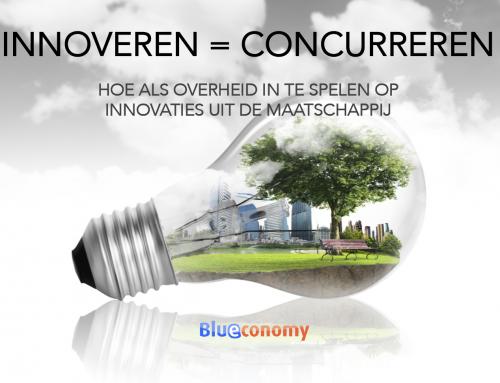 Innoveren = Concurreren