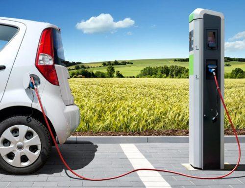 Inzet durfkapitaal voor transitie duurzame mobiliteit
