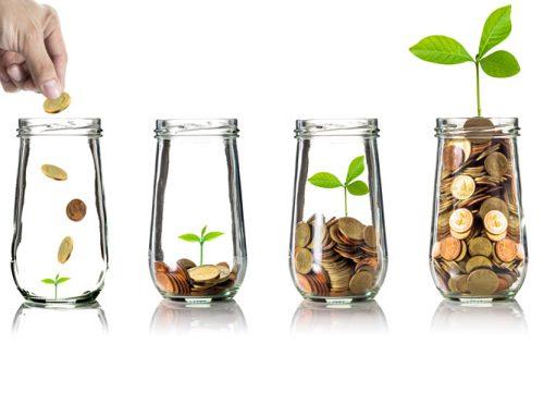 Moderne vormen van financiering van Innovaties