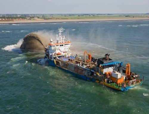 Duurzaam inkopen kustlijnzorg
