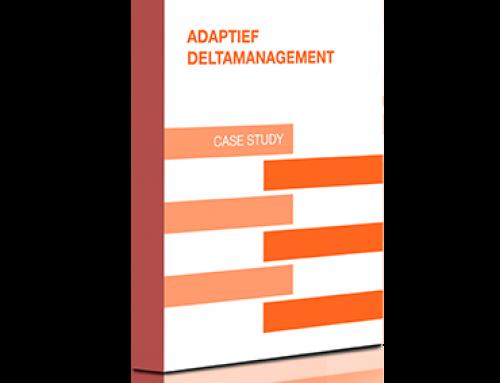 Adaptief deltamanagement