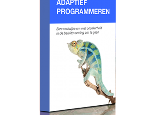Adaptief programmeren