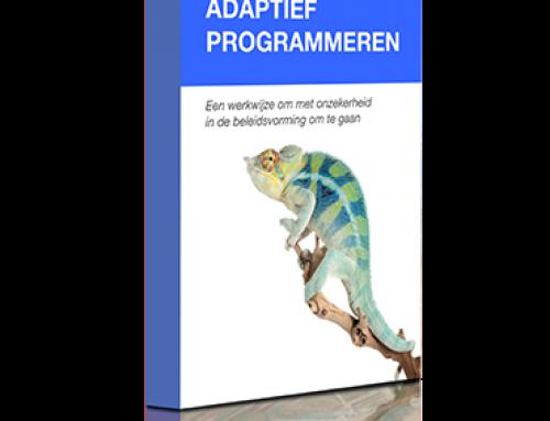 Adaptief programmeren