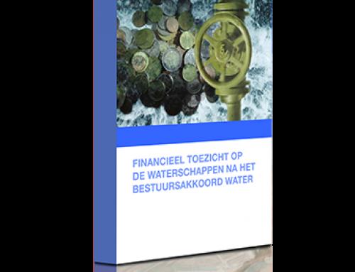Financieel toezicht op de waterschappen na het bestuursakkoord water