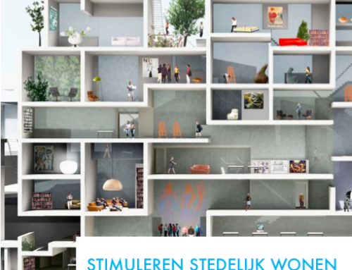E-publicatie stedelijk wonen
