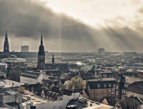 Studiereis Innovatiefondsen Denemarken