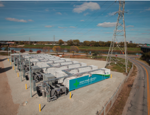 Roadshow Energy Storage Company