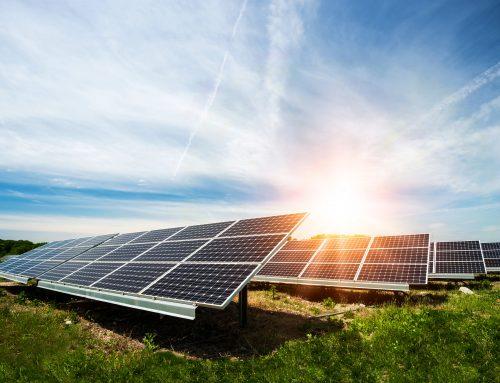 Energielandgoed Wells Meer – Energiemanagement