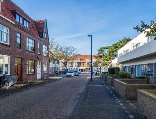 Aardgasvrij Hoek van Holland